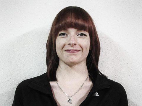 Joanne Vedder