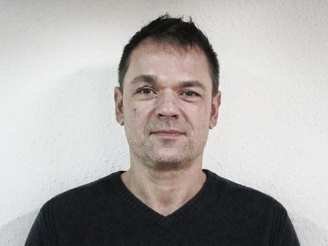 Thomas Castri